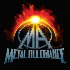 Metal Allegiance julkaisi näytteen Phil Anselmon kanssa tehdystä kappaleesta