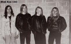 Mind Riot 1990