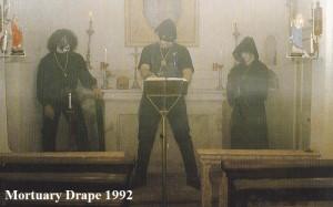 Mortuary Drape (1992)