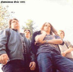 Nattvindens Gråt 1995