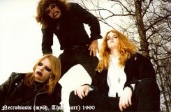 Necrobiosis 1990