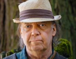 Neil Young vetää musiikkinsa pois suoratoistopalveluista huonon äänenlaadun takia