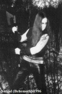 Nergal 1996