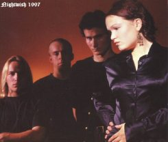 Nightwish 1997