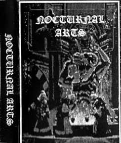 Nocturnal Arts - Demo I