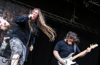 Death metallia Hellfestista: Autopsyn sekä Obituaryn keikat katsottavissa kokonaisuudessaan