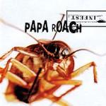 Papa Roach Infest 2000