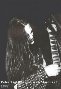 Peter Tägtgren 1997