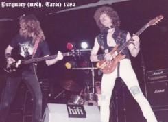 Purgatory 1983