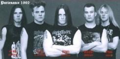 Purtenance 1992