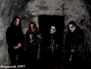 Ragnarok 1997
