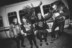 Ramming Speed julkaisee uuden albuminsa syyskuussa