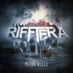 Ennakkokuuntelu: Rifftera – Pitch Black