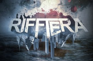 Rifftera – Pitch Black