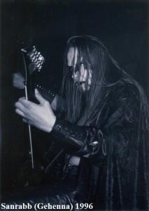 Sanrabb (1996)
