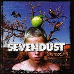 Sevendust Animosity 2001