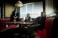 Nikki Sixx ei aio telakoitua Mötley Cruen lopettamisen jälkeen; luvassa kaksi albumia sekä kahden vuoden rundi