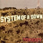 System Of A Down Toxicity 2001