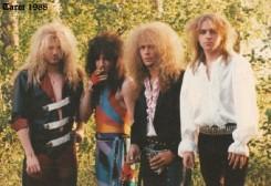 Tarot 1988