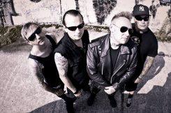 The Bones julkaisee uuden albuminsa syyskuussa