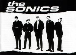 The Sonics saapuu klubikeikalle Helsinkiin lokakuussa