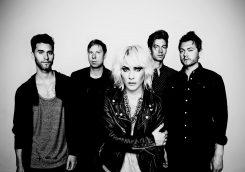 The Soundsin Maja Ivarsson kertoo yhtyeen tulevaisuuden suunnitelmista