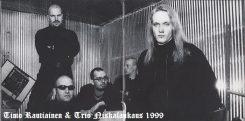 Timo Rautiainen & Trio Niskalaukaus 1999