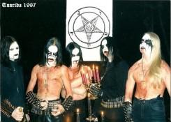 Tunrida 1997