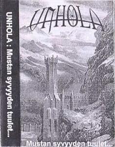 Unhola - Mustan Syvyyden Tuulet