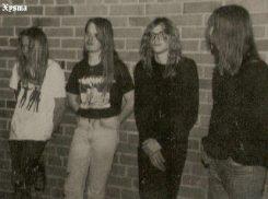 Metal Hammer listasi 90-luvun 10 parasta marginaalista yhtyettä: Mukana myös kotimainen Xysma
