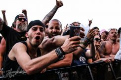 With Full Force Summer Open Air 2015 osa 2/2