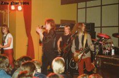 Zero Nine 1984