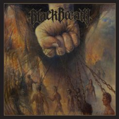 "Kuuntele Black Breathin uusi albumi ""Slaves Beyond Death"""