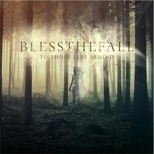 Blessthefallilta uusi kappale