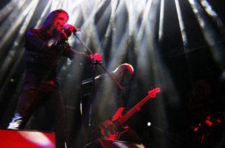 Pitkän linjan black metal -yhtye Dark Fortress studiossa uuden albumin kimpussa