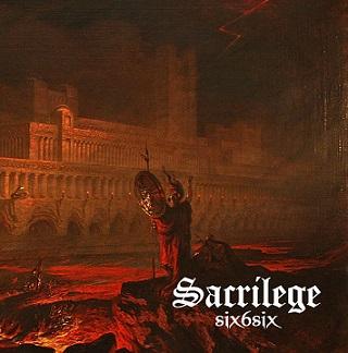Sacrilege – Sx6Six