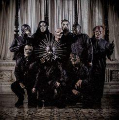 Slipknotin, Bullet For My Valentinen sekä Lamb Of Godin livekeikat katsottavissa kokonaisuudessaan Michiganista