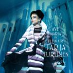 Tarja Turusen klassiselta albumilta julkaistiin musiikkivideo