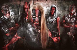 Varg siirtyy Napalm Recordsille, pätkä uutta materiaalia kuunneltavissa