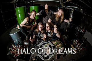 Halo Of Dreams – Kidu EP