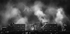 Immortalista tuttu Abbath julkaisemassa uutta albumiaan tammikuussa