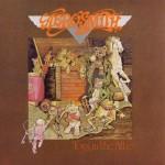 Arkistojen helmet: Aerosmith – Toys in the Attic (1975)