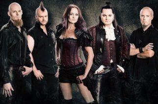 Amberian Dawn Euroopan-kiertueelle yhdessä Diabulus In Musican kanssa
