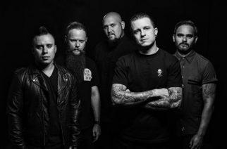 Atreyun johtohahmo vihjailee yhtyeen uuden albumin ilmestyvän syksyllä