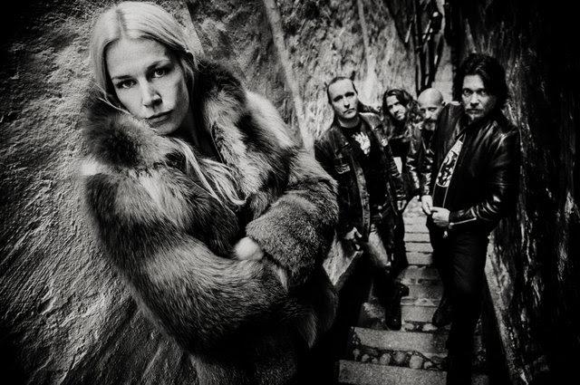 """Doomin kummisetä Leif Edlingin käyntiin polkaisemalta Avatariumilta uusi albumi marraskuussa: ensimmäinen kappale """"Rubicon"""" kuunneltavissa"""