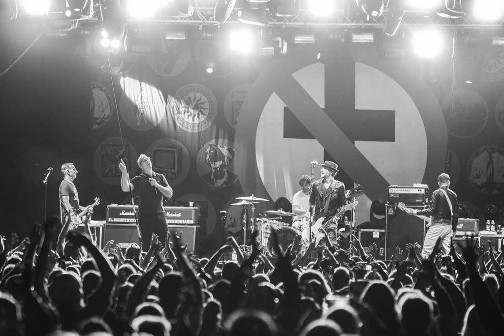 Bad Religion 2015