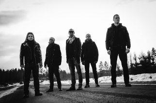 Bloodred Hourglass julkaisemassa uutta albumiaan lokakuussa: albumin traileri julki
