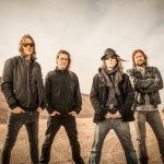 Children Of Bodomin uusi albumi niittää mainetta eri maiden albumilistoilla