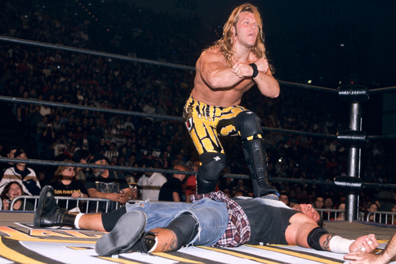 Chris Jericho1