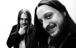Darkthrone 2015